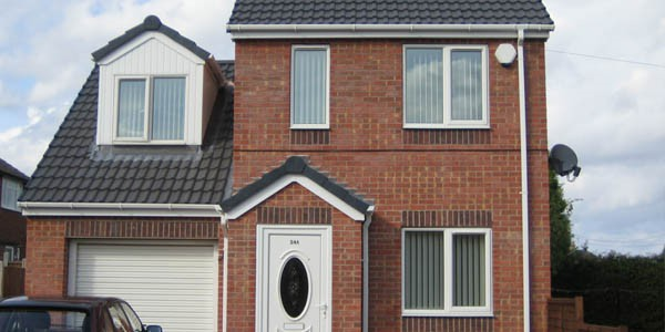 Ashwood Construction Builders In Chesterfield