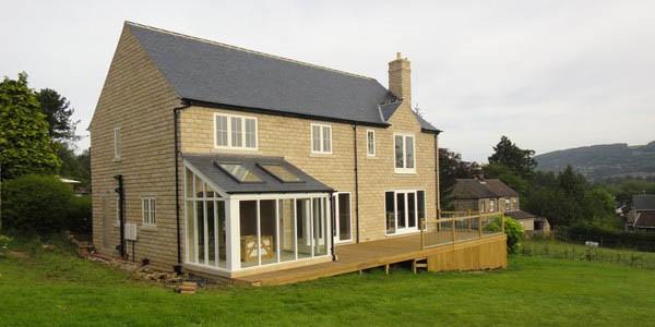 New Builds From Ashwood Homes Derbyshire Ltd