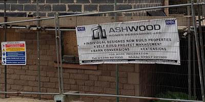 Contact Ashwood Construction
